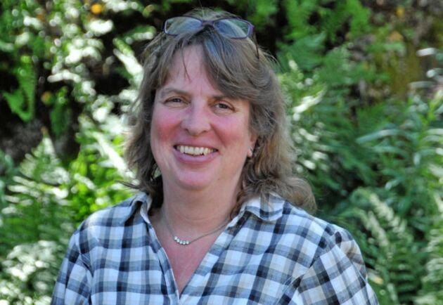 Claudia Dillmann, Svenska fåravelsförbundet.