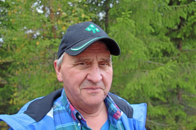 Bengt Halvarsson.