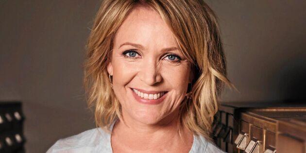 Nu är det klart – Kattis Ahlström blir årets julvärd i SVT