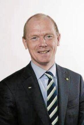 Jesper Broberg, Hushållningssällskapet.