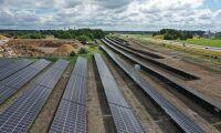 Solcellsparker är ett viktigt komplement i elsystemet