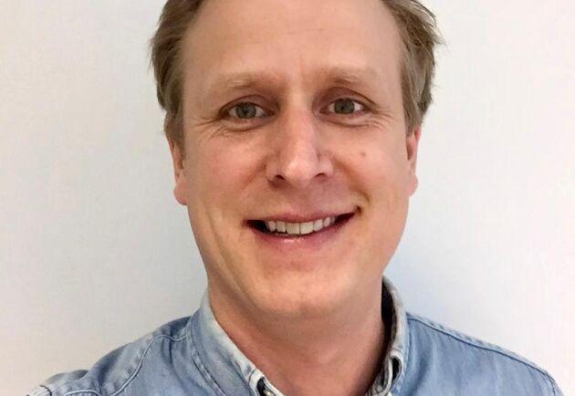 Carl Johan Moberg blir ny affärs- och marknadschef på Virkesbörsen.
