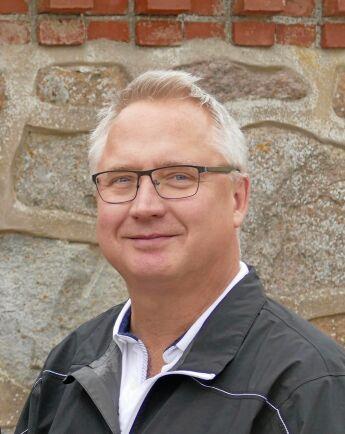 """""""En lantbrukare är som en tiokampare, det gäller att vara noggrann i alla led"""", säger Ove Karlsson."""