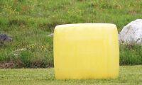 Efter rosa och blått kommer gult