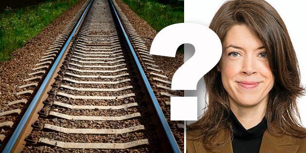 ATL:s jurist Lisa Kylenfelt reder ut vad som gäller om man som markägare vill ta bort en järnvägövergång.