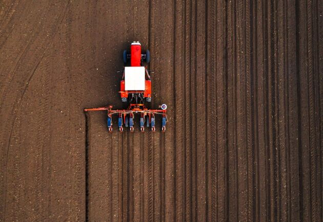 Vad händer om det kommer ny global kris som hindrar vårt normala flöde av importerade livsmedel? Det frågar sig företrädare för Centerpartiet.
