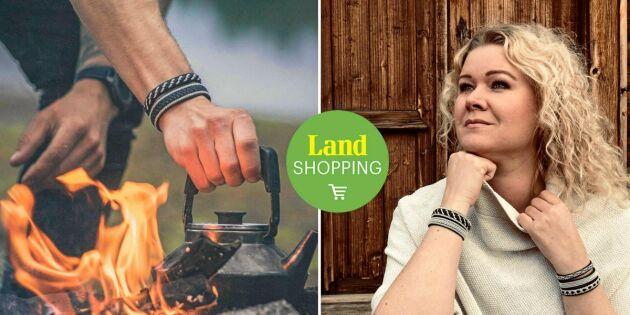 Tennarmband – en vacker tradition från Lappland