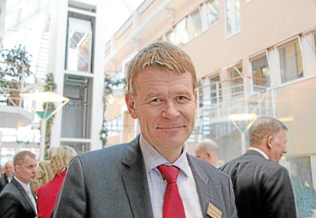 """""""Domarna är färska och behöver analyseras, men jag konstaterar att domstolen tycker vi är behöriga att fatta beslut om det här"""", säger Herman Sundqvist."""