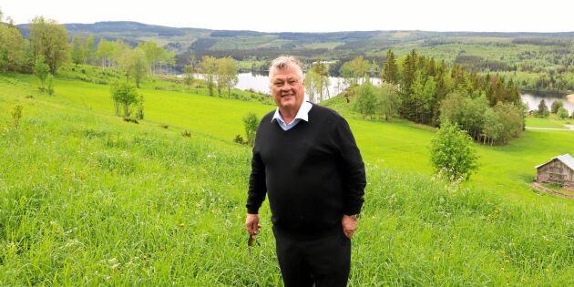 Rusning till miljardärens satsning i Jämtland – över 70 barnfamiljer har nappat