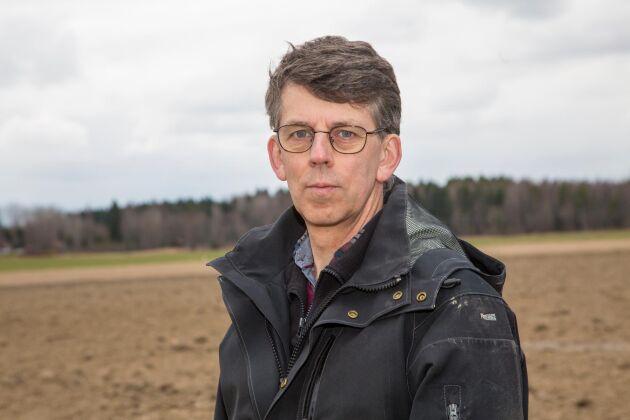 Per Emgardsson är teknikreporter på Land Lantbruk.