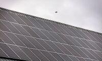Stor men ojämn ökning av solceller