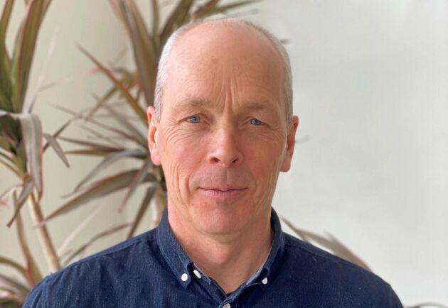 – Näringen stimulerar tillväxten av finrötterna och effekten håller i sig under de tre år vi utvärderat hittills, säger Torgny Näsholm.
