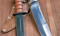 Polisen varnar för knivsliparliga