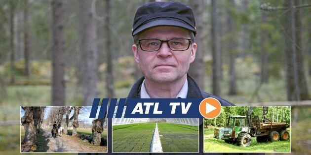 ATL TV: Robotar sköter omplateringen