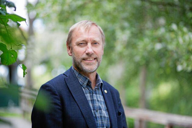Paul Christensson LRF.