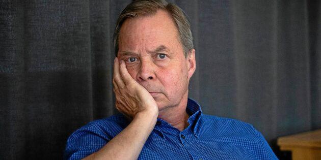 """Karl Hedin på jakt efter upprättelse: """"Handlar om att skada mig"""""""