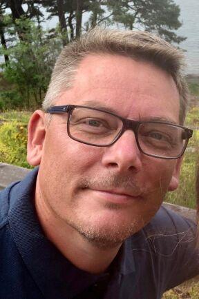 Anders Wallstenius, Länsförsäkringar.