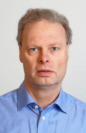 Det är när man ersätter de minst lönsamma grödorna med omväxlingsgrödor som lönsamheten förbättras, menar ekonomen Håkan Rosenqvist.