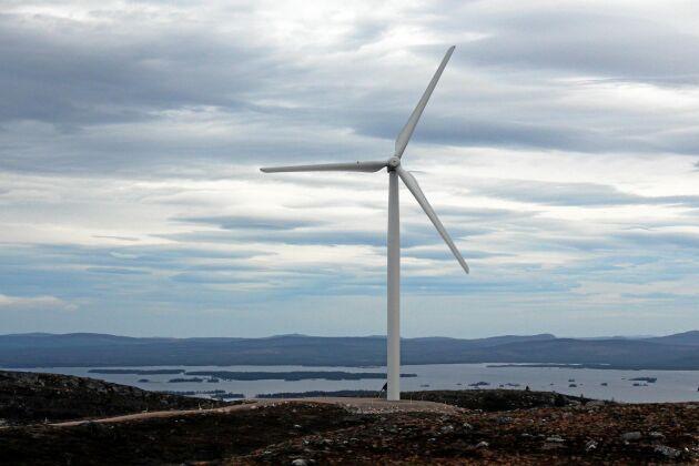 Kommuner måste få behålla sin vetorätt om vindkraften, skriver debattören.
