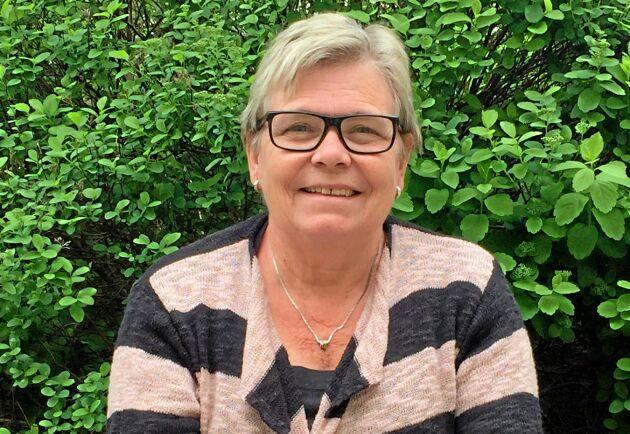 Helene Lantz, ansvarig för skog och viltfrågor på LRF Sydost och LRF Jönköping, hade på känn att jämställdhet inte var högt prioriterad i älgförvaltningsgrupperna.