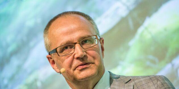 Palle Borgström om regeringens åtgärdspaket