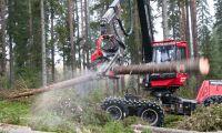 Svenska skogsägare i EU-kampanj