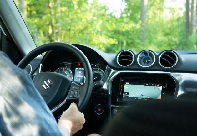 Gasbilar ger långsiktiga fördelar för både plånboken och miljön.