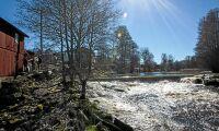 Riksdagen: Värna den småskaliga vattenkraften