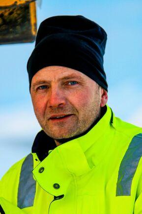 Magnus Ljungberg.