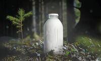 Nytt samarbete ska utveckla pappersflaskor