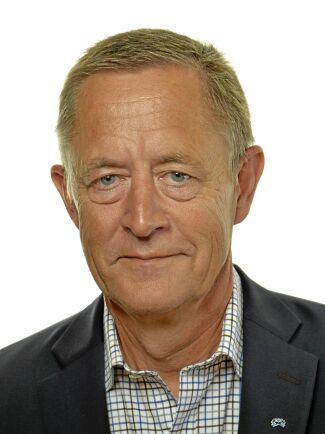 Lars Tysklind, Riksdagsledamot och miljöpolitisk talesperson Liberalerna