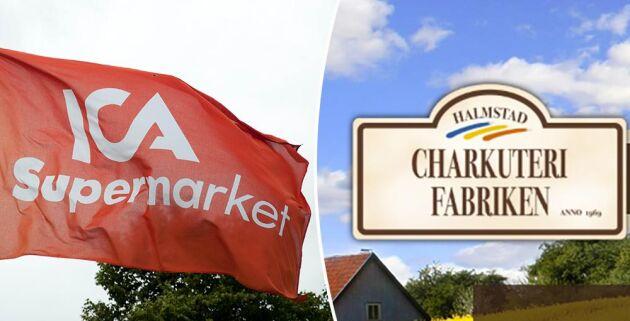 Charkuteriföretaget Sverige startades 2011 under namnet Nordströms Sverige och ändrade till det nuvarande namnet 2015.