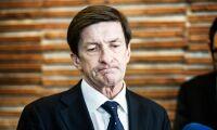Swedbankägare kan stämma Lars Idermark