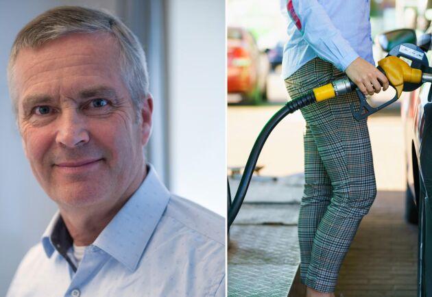 Ulf Svahn, VD på Svenska petroleum- och biodrivmedelinstitutet menar att oljepriset kan ändras redan i början av december då nya möten mellan oljeproducerande länder hålls.