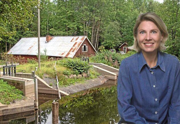 Pia Bosdotter Olson är advokat på Nordic Law i Malmö och specialiserad på juridik kring infrastrukturprojekt och miljötillstånd.