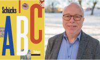 Tävling: Chans att vinna Johan Schücks nya bok