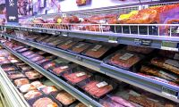 Full fart på försäljningen av mat