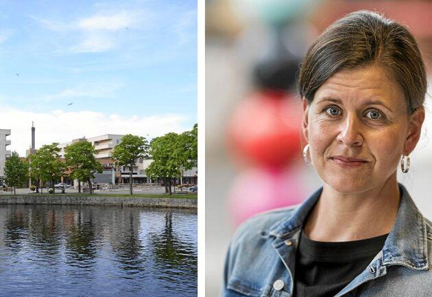 Josefina Syssner, forskare vid Linköpings universitet, har undersökt hur avfolkningen ser ut i landets kommuner.