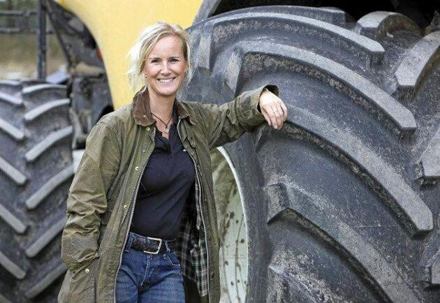 Lyft fram utvecklingsmöjligheter i platsannonsen, tipsar Annika Bergman på Grönajobb.se.