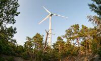 Privat skog avverkades felaktigt av vindkraftsbolag