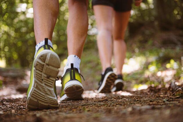 Bra skor. Dina fötter förtjänar kärlek och omsorg. Tar du hand om dem på rätt sätt kan du förebygga vanliga besvär som smärtsam hälsporre.