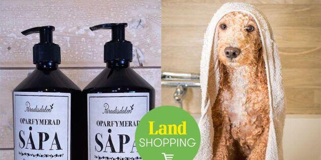 Lista! 12 oväntade sätt att använda såpa