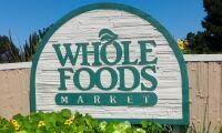 E-handelsjätten köper Whole Foods
