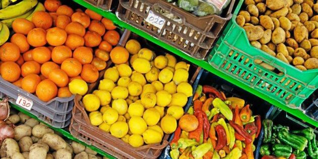 Miljöpartiet vill utreda nya skatter på livsmedel