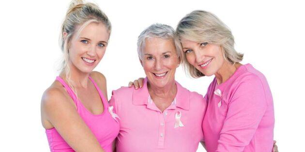 Land reder ut: 11 myter om bröstcancer