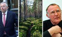 Svenska miljardärer som har skogen att tacka
