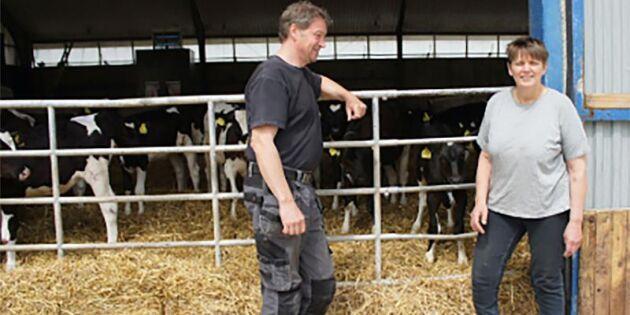 Mjölkproducenter vann efter lång process