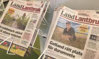 Land Lantbruk nominerat till Publishingpriset