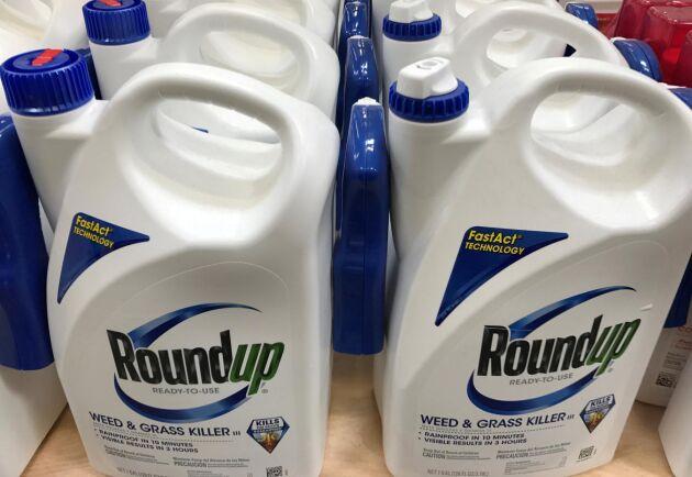 Förlikningsprocessen om Roundup förväntas kosta Bayer nära 100 miljarder kronor.