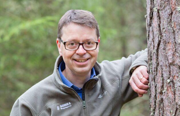 – Vi hoppas investeringarna ska vara klara att ta i drift 2017, säger vd Pär Lärkeryd.